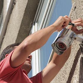 CCTV Seguridad Perimetral