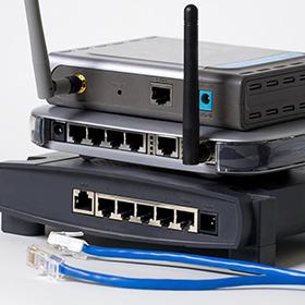 Redes y Telefonía